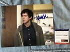 """Thomas Middleditch Autographed 8x10 Photo """"Silicon Valley"""" COA By PSA"""