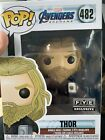 Funko Pop Thor W Weapons FYE Exclusive Avengers Endgame