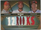 2013 Topps Triple Threads Baseball Drool Gallery and Hot List 16