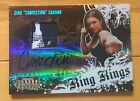 Gina Carano MMA Cards and Autographed Memorabilia Guide 15
