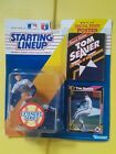 1992 Starting Lineup extended series baseball Tom Seaver New York Mets MLB