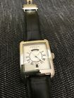 Maurice Lacroix Pontos Rectangulaire Day-Date, EUC