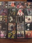 Gangsta Rap G Funk Hip Hop Lot CDs Ice Cube, C Murder, Above The Law, Aceyalone