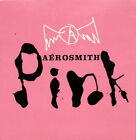 Pink / Taste of India by Aerosmith CD DISC ONLY #D310