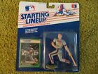 Kenner Starting Lineup ~ 1989 Dick Schofield - California Angels slu