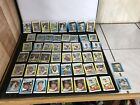 1982 Topps Kmart 20th Anniversary card lot of 50 cards