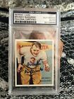 Bronko Nagurski Cards, Rookie Card and Autographed Memorabilia Guide 29