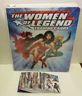 2013 Cryptozoic DC Comics: The Women of Legend Trading Cards 12