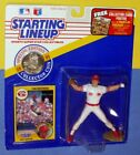 1991 TOM BROWNING Cincinnati Reds #32 Rookie * FREE s/h * sole Starting Lineup