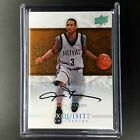 2013-14 Upper Deck Exquisite Collection Basketball Cards 12