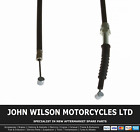 Yamaha XT 500 S Edition 1988 Front Brake Cable OEM Quality