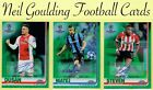 2017-18 Topps Chrome UEFA Champions League Soccer Cards 22
