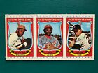 1973 Kellogg's Baseball Cards 7
