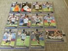2018 Panini Instant World Cup Soccer Cards 4