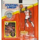 MIchael Jordan 1991 Starting Lineup (jumping)