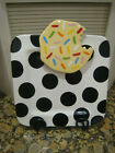 Happy Everything Cookie Attachment Coton Colors Large EUC