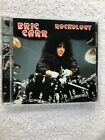 ERIC CARR - Rockology - CD - **Excellent Condition** - RARE-Japanese Pressing