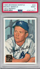 1952 Topps Mantle Might Hold the Solution to the Era of Overproduction 6