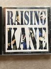 Kane & Co - Raising Kane - CD Album - 1997 - 10 Great Tracks