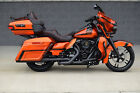 2017 Harley Davidson Touring 2017 ULTRA LIMITED CUSTOM 15K IN XTRAS 1 OF A KIND BEST OF THE BEST WOW