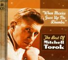 TOROK, Mitchell - When Mexico Gave Up The Rhumba - Best (2-CD) - Rock