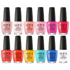OPI Lisbon Spring Summer 2018 Full Size Nail Polish Lacquer Collection You Pick