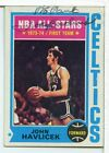 John Havlicek Rookie Card Guide and Checklist 17
