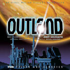 Outland - 2 x CD Complete Score - Limited 10000 - Jerry Goldsmith