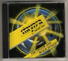 STRYPER: YELLOW AND BLACK ATTACK CD BRAND NEW REISSUE MICHAEL SWEET OUT OF PRINT