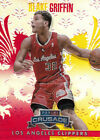Top 10 Blake Griffin Rookie Cards 27