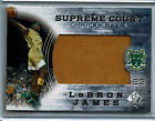 2013-14 SP Authentic Basketball Cards 17