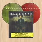 DAUGHTRY Deluxe Edition CD+DVD SET Feels Like the First Time INTERVIEW      0923