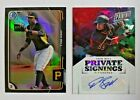 It's Refractor-Mania in 2015 Bowman Baseball Asia-Exclusive Boxes 3
