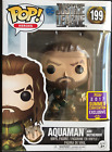 Funko Pop Aquaman Movie Vinyl Figures 29