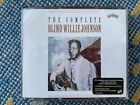 Blind Willie Johnson - Complete Recordings of Blind Willie Johnson
