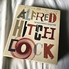 Alfred Hitchcock The Masterpiece Collection Like New Blu ray