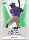 Soler Flair: The Top Jorge Soler Prospect Cards 23
