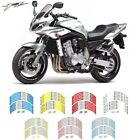 For YAMAHA FZ  #style 2 Motorcycle accessories Fashion wheel protector