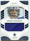 Roger Staubach Cards, Rookie Cards and Autographed Memorabilia Guide 30