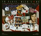 Various - To Elvis With Love - Tributes (2-CD) - Rock & Roll