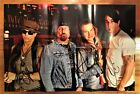 Jackyl - ROWYCO (Autographed by all 4 band members) NEW CD Jesse James Dupree
