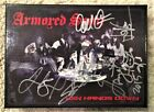 Armored Saint - Win Hands Down Deluxe Ed CD-DVD Boxset (Signed by all 5 members)