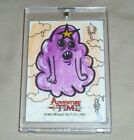 2014 Cryptozoic Adventure Time Trading Cards 6