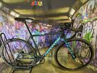 Cyclocross Cannondale Super x 105 2018 Size 51