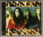 TYKETTO: DON'T COME EASY CD REISSUE DANNY VAUGHN MOXY ROXX HARD ROCK HAIR METAL