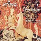Love's Illusion: Music from the Montpellier Codex 13th Century DISC ONLY #E81