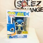 New Funko Pop Heroes Batgirl Diamond Collection Glitter Hot Topic Exclusive 148