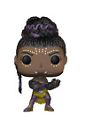 Funko Pop Black Panther Movie Figures 24