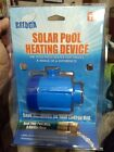Beluga Pool Heater Solution Solar Heating Device Swimming Pool Heater NEW