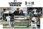 2019 Topps Now London Series Baseball Cards 16